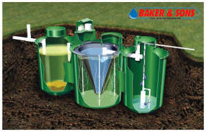 baker and sons septic 2 87043
